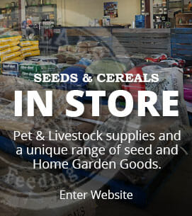 Seeds and Cereals Services