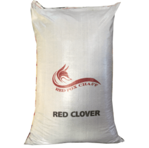 FOX RED CLOVER CHAFF
