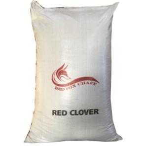 FOX RED CLOVER CHAFF