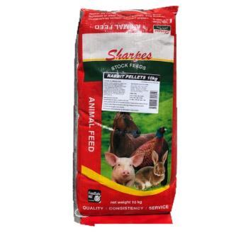 sharpes rabbit bag